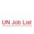 UN Job List