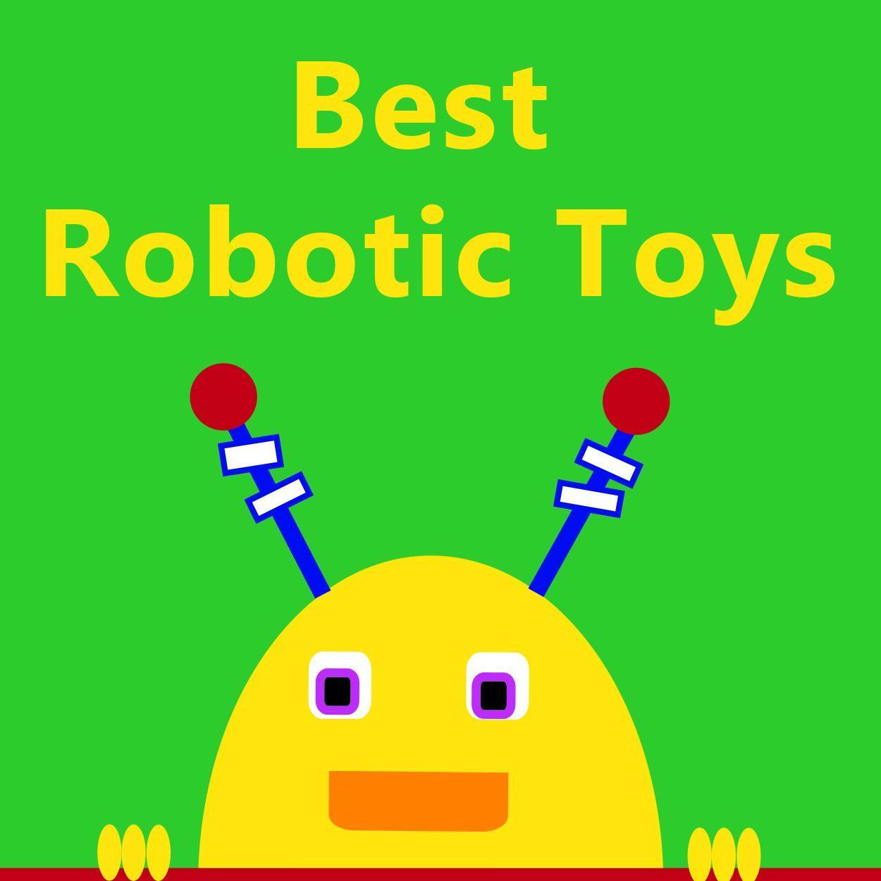 Best Robot Toys : Best robotic toys bestrobotictoys twitter