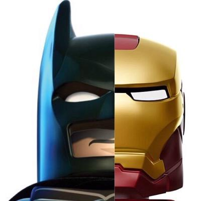 Lego Marvel Vs Dc Legomarvelvsdc Twitter