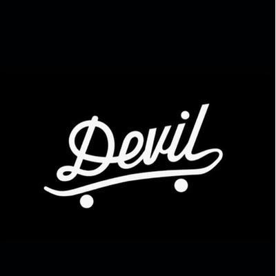 DEVIL SKATESHOP (@DEVILSK8SHOP) | Twitter