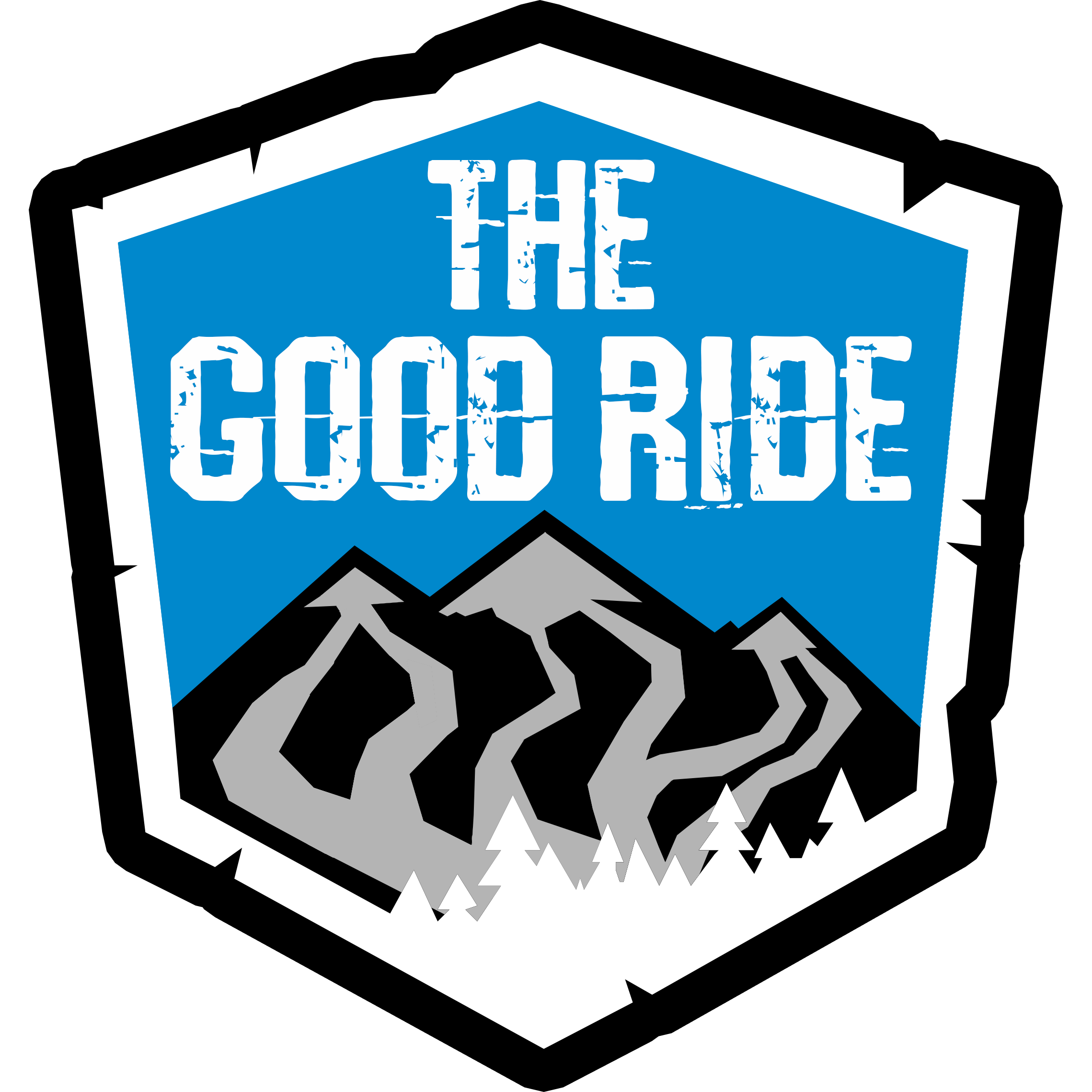 The Good Ride >> The Good Ride Thegoodridesnow Twitter