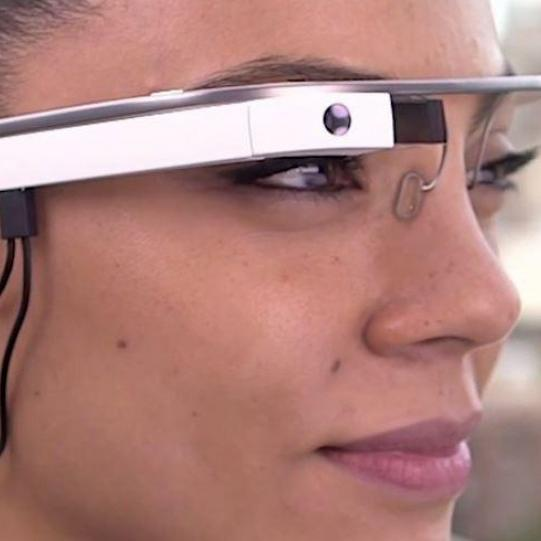 The Wearable Techie