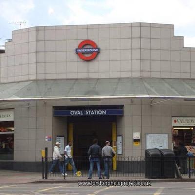 @Oval_station