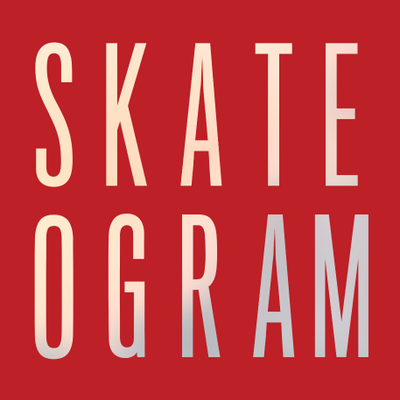 SKATEOGRAM's Twitter Profile Picture