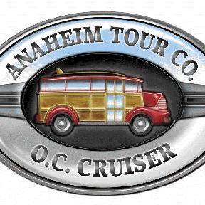 Anaheim Tour Company