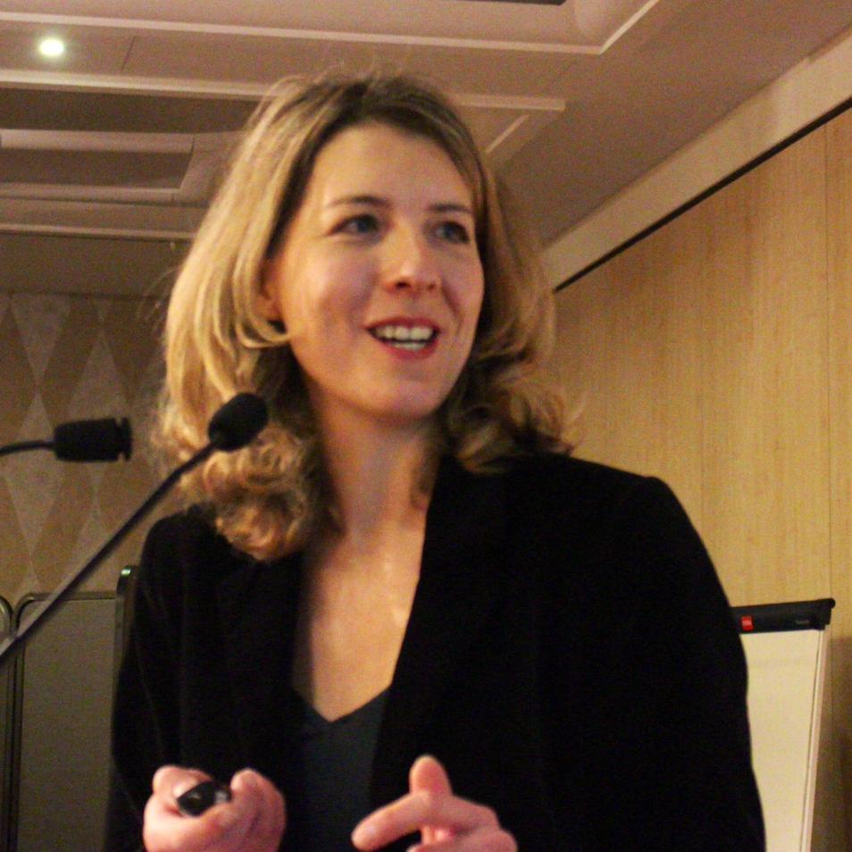 Stéphanie Guichardon