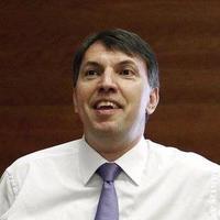 Joaquim Bosch Grau (@JoaquimBoschGra) Twitter profile photo
