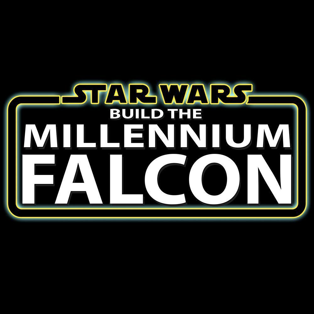 millennium falcon buildthefalcon twitter
