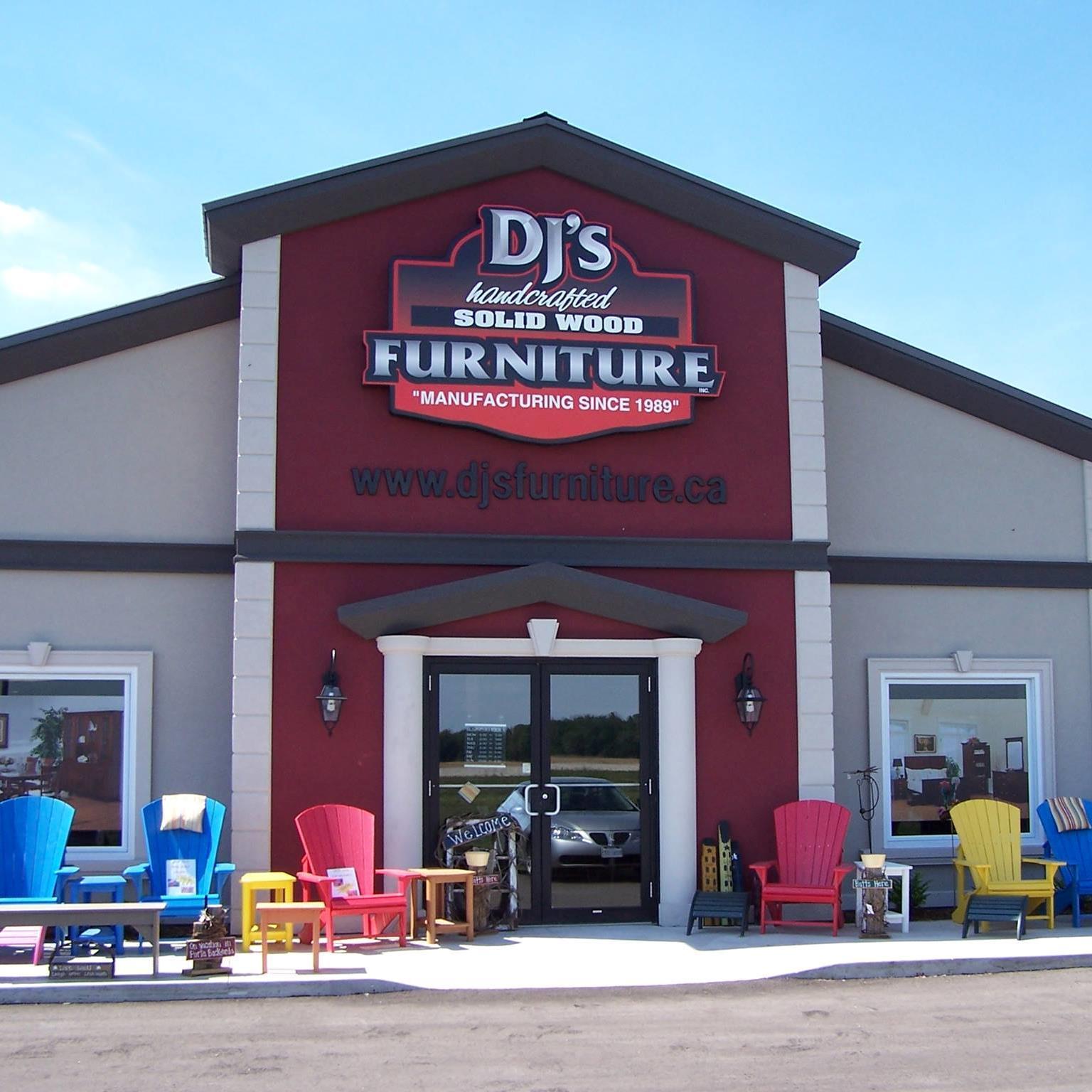 DJu0027s Furniture
