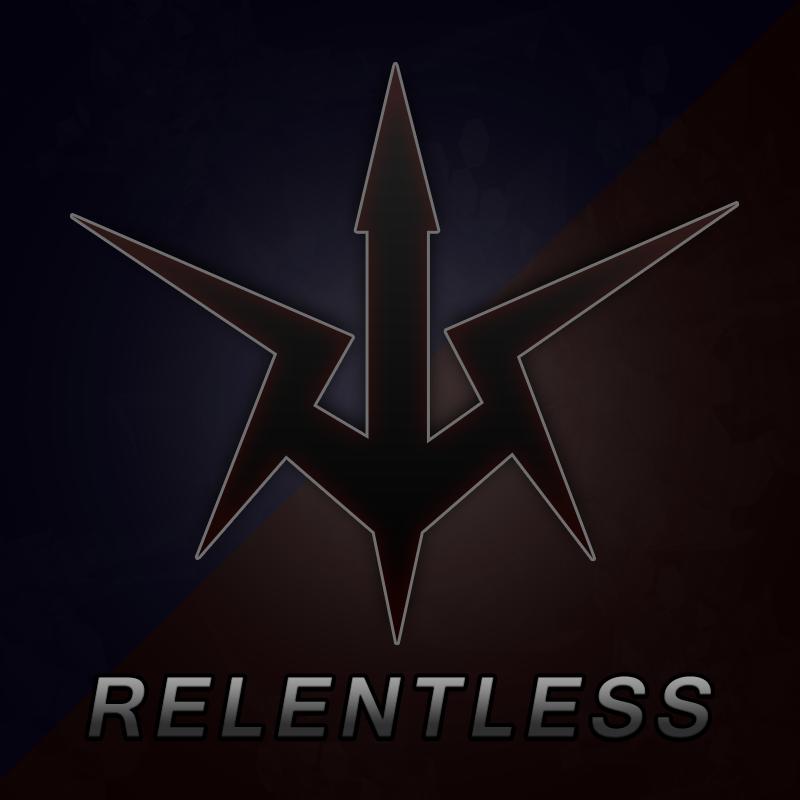 relentless deutsch