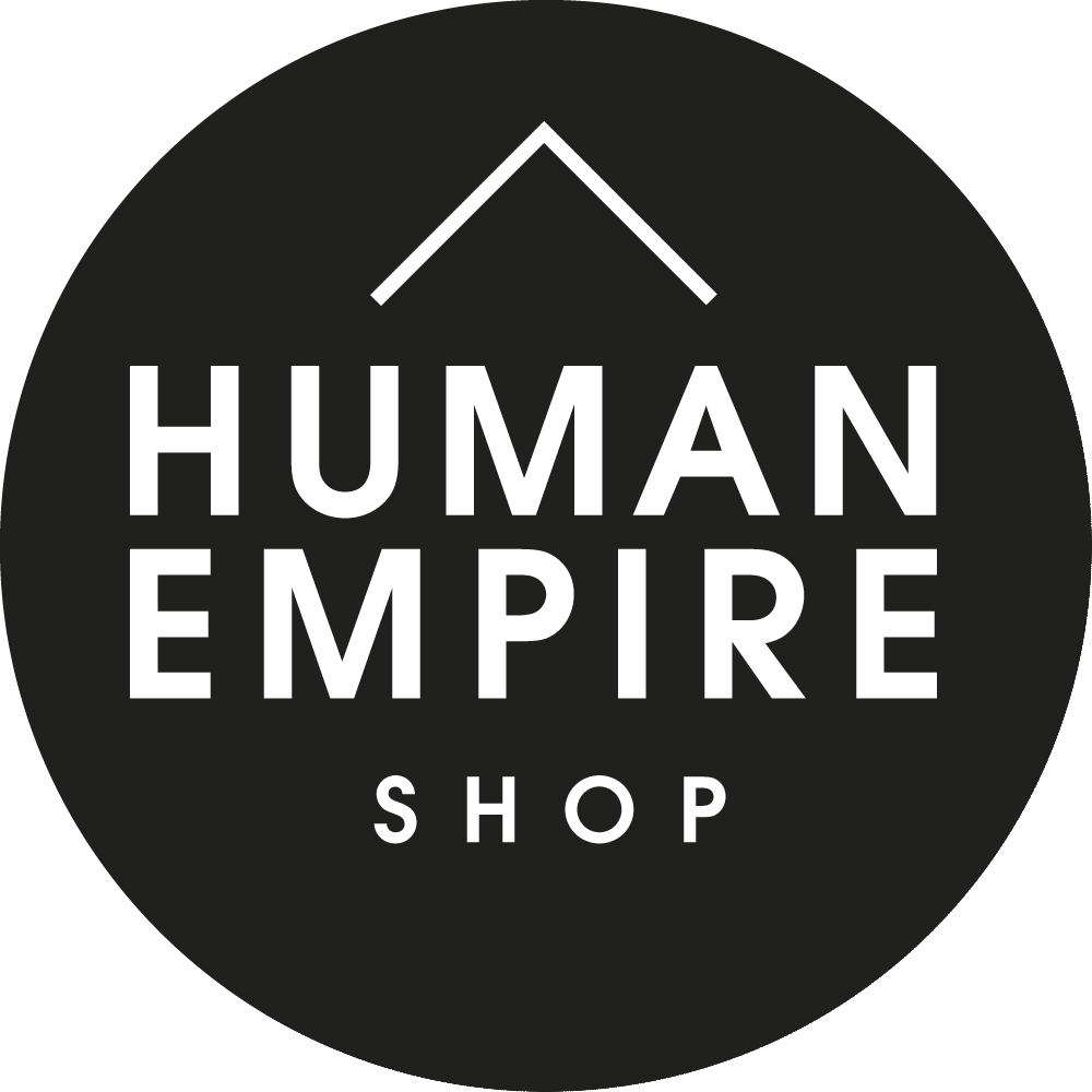 human empire shop humanempire twitter. Black Bedroom Furniture Sets. Home Design Ideas