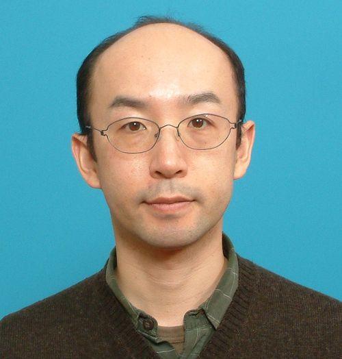 Iwao KIMURA