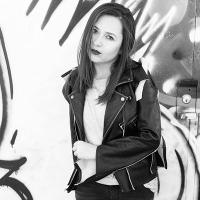 Katerina Simonova on Muck Rack