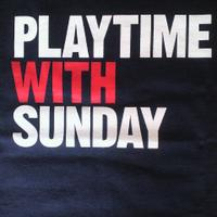 PLAYTIME*CAFE | Social Profile