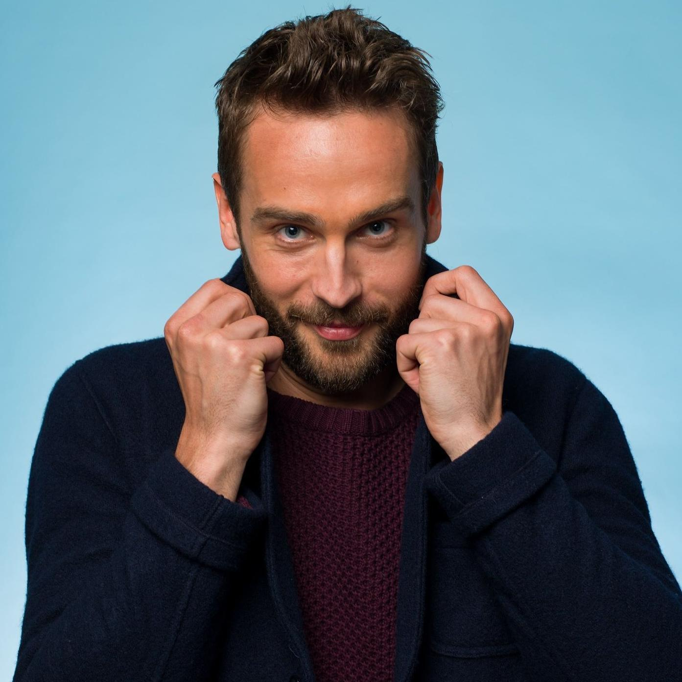 tom mison nicole beharie