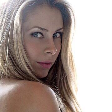 Allison Kyler naked 555