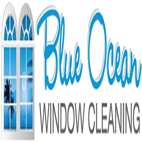 Blue Ocean Window