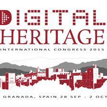 DigitalHeritage 2015
