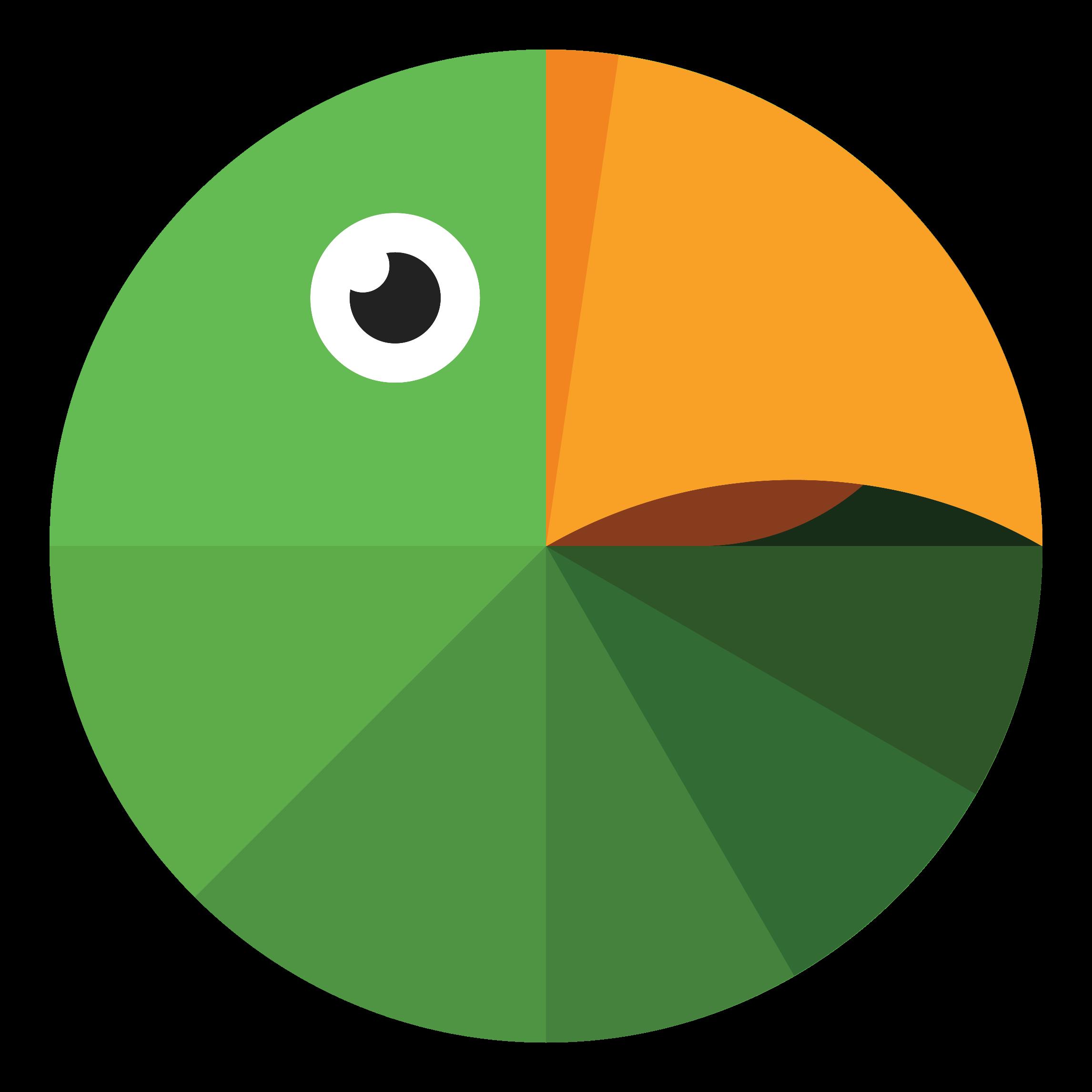 Polly Portfolio logo