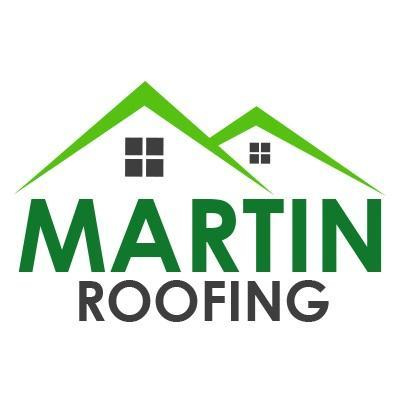Good Martin Roofing