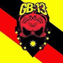 Maksud GB13 Sarawak