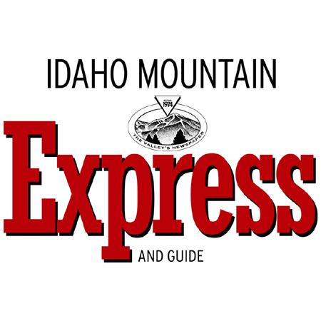 Idaho Mountain Express newspaper