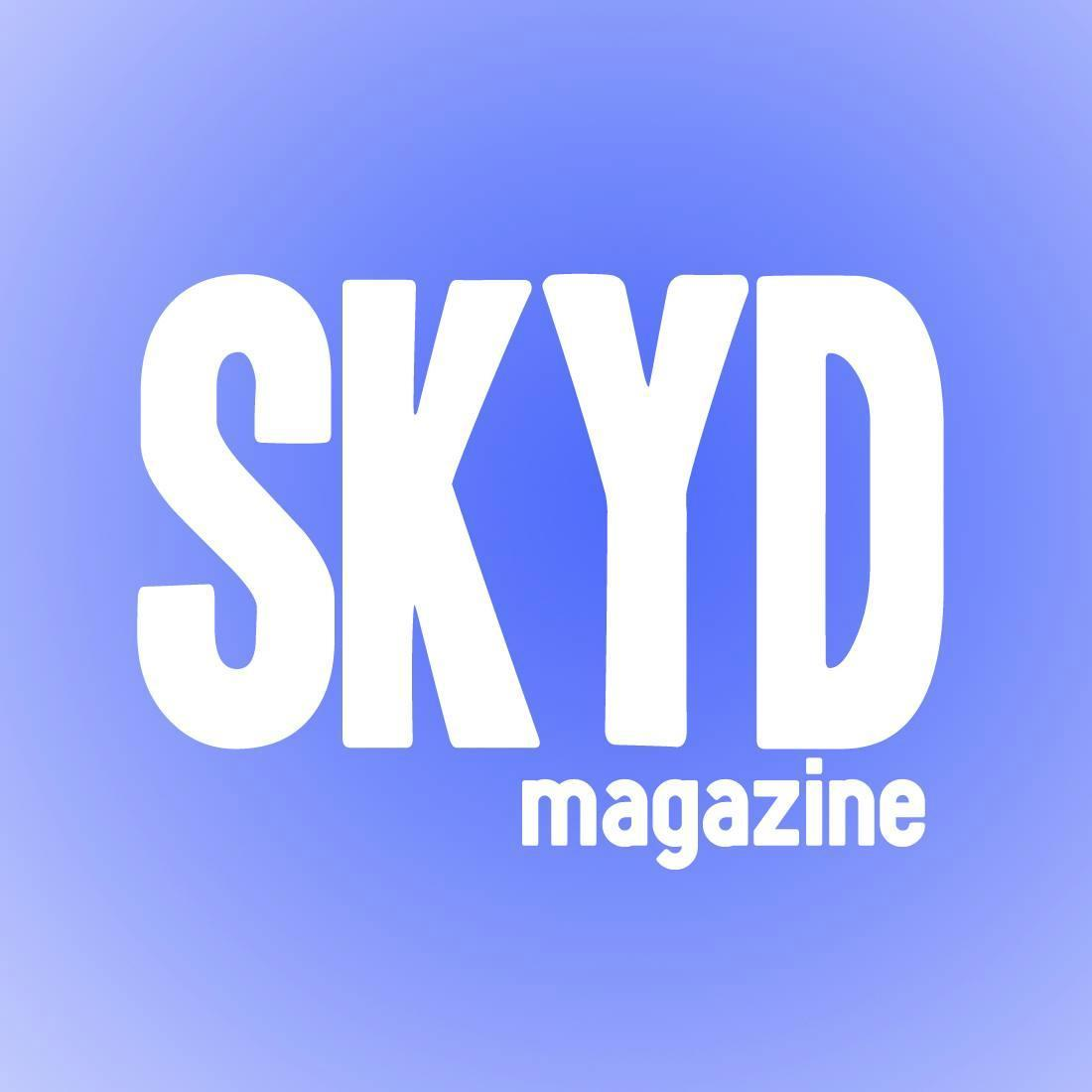 Skyd Magazine