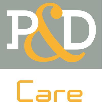 Afbeeldingsresultaat voor p&D care