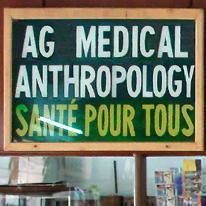 Medizinethnologie