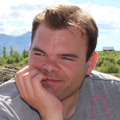 Gisli Gudmundsson on Twitter: