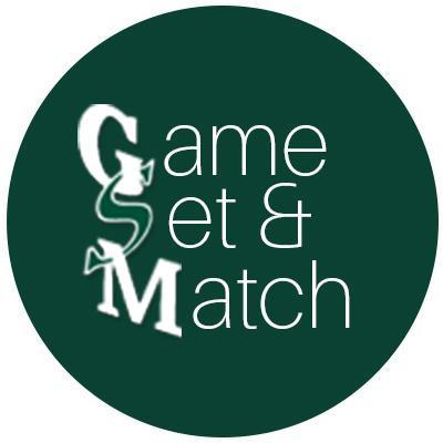 Game Set & Match UK (@gamesetmatch_uk)   Twitter
