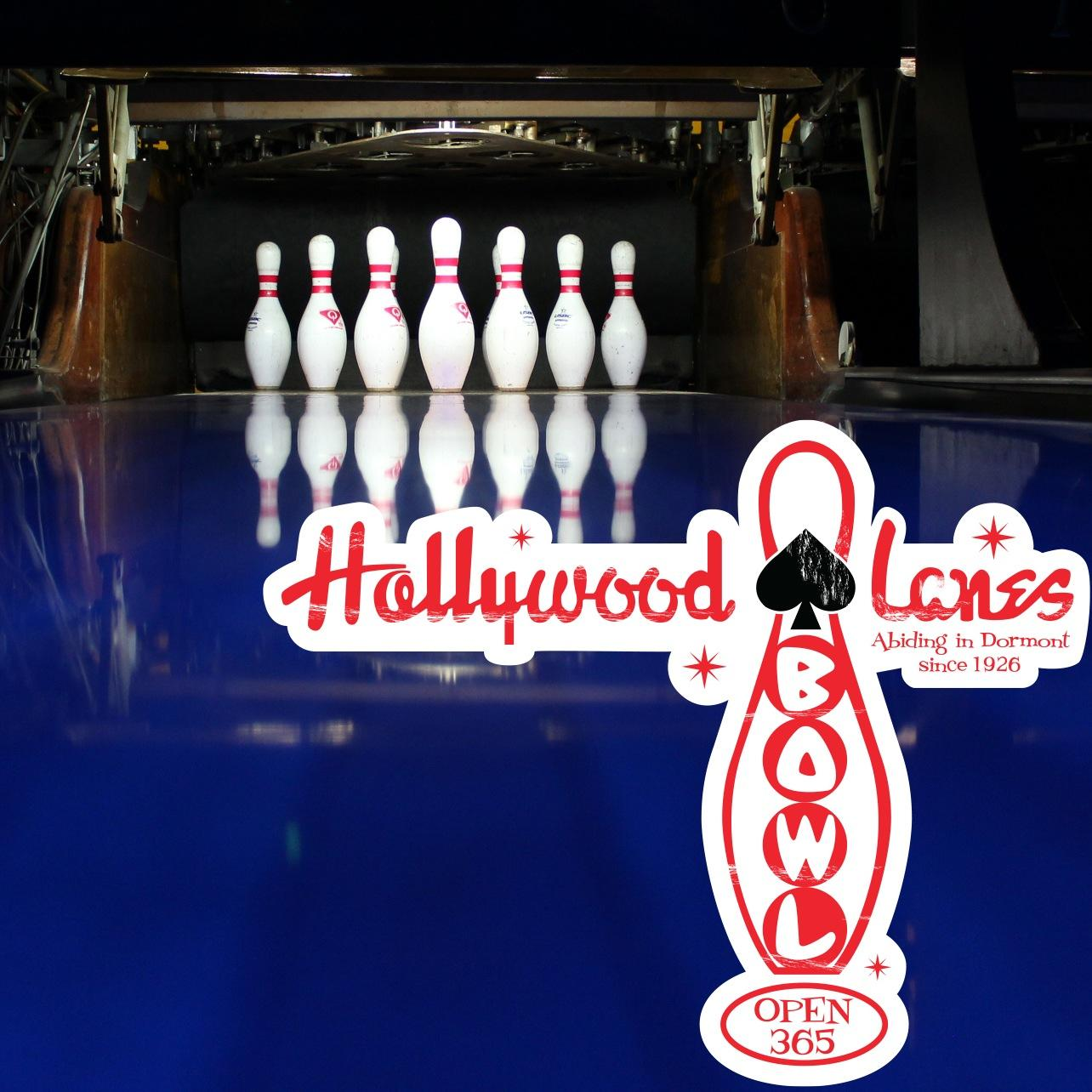 Hollywood Lanes on Twitter: