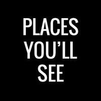 Places You'll See