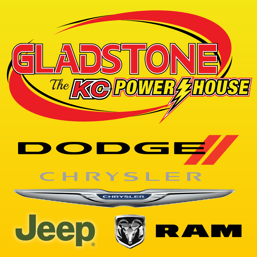 Gladstone DCJR