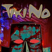 Tiki No | Social Profile
