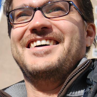 Johannes Dorndorf on Muck Rack