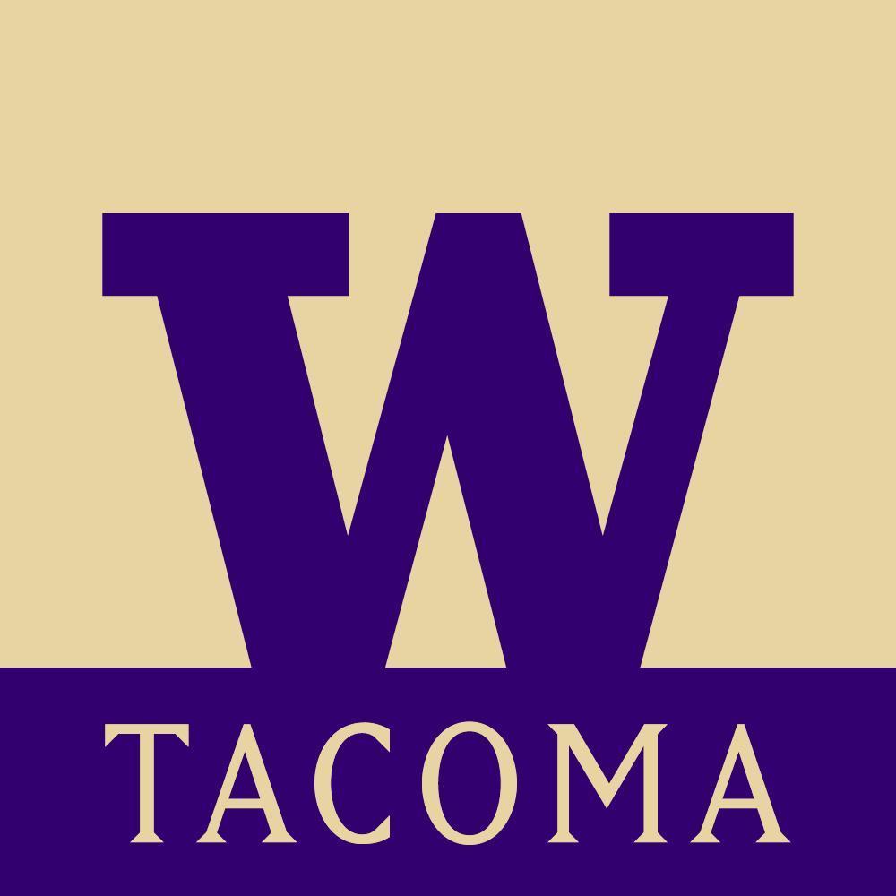 Image result for university of washington tacoma logo