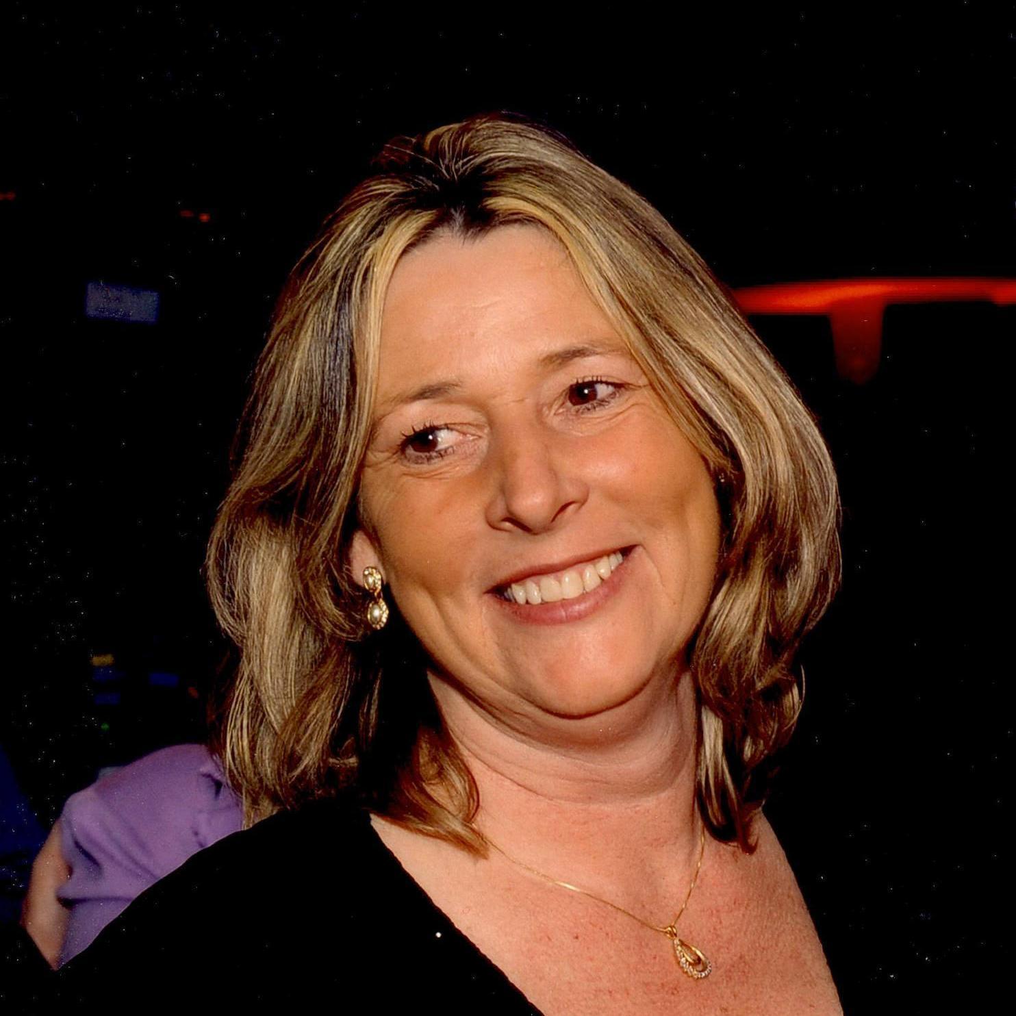 Karen Valentine