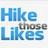 Hike Those Likes