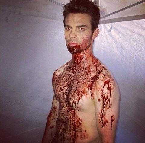 Instagram Daniel Gillies Daniel Gillies Ger
