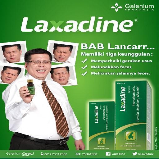 @Laxadine