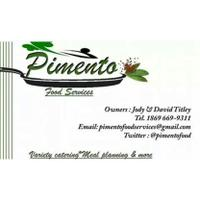 Pimento FoodServices