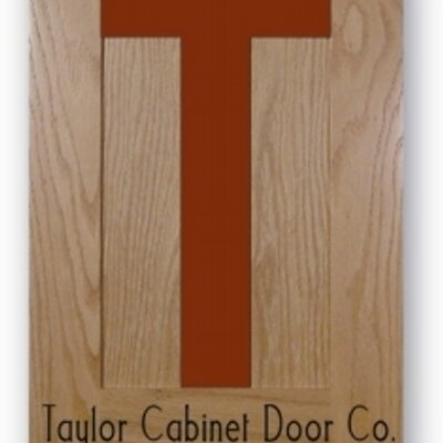 Taylor Cabinet Door Taylorcabinets Twitter