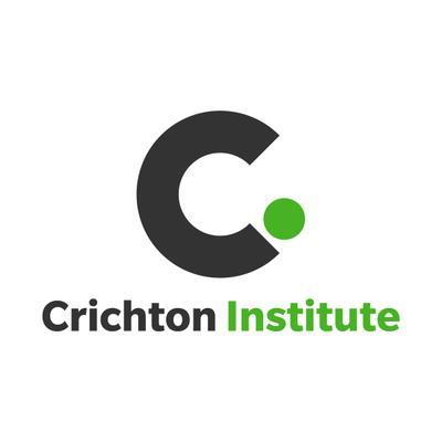 Crichton Institute (@CrichtonInst) Twitter profile photo