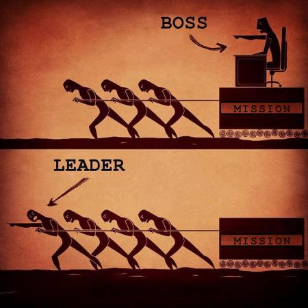 Image result for leadership meme