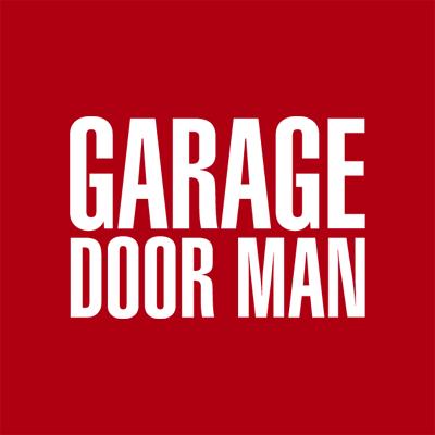 Garage door man garageshakopee twitter for Garage man door