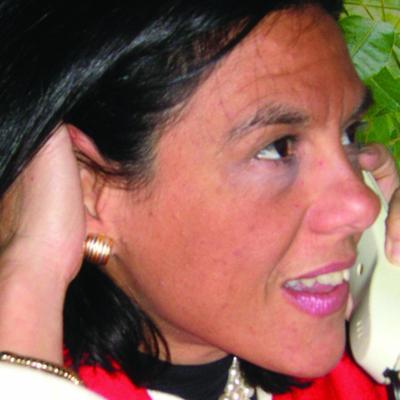 Maria Pia Rossignaud on Muck Rack