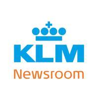 KLM Newsroom