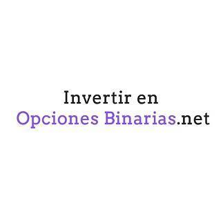 Opciones binarias x