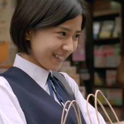 黒島結菜さんのポートレート